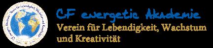 Logo CF energetic Akademie